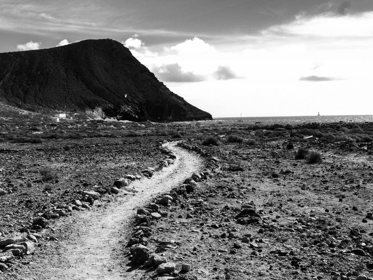 Destinos naturales para visitar en Tenerife