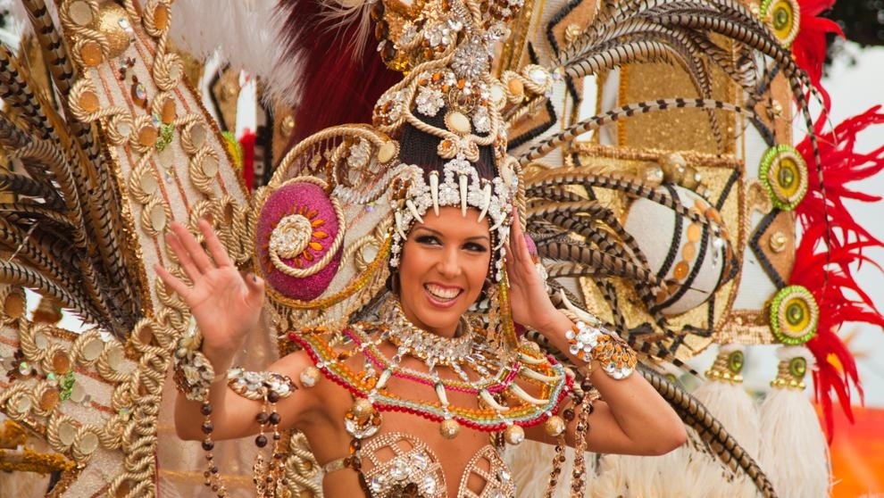 Festividades destacadas de Tenerife