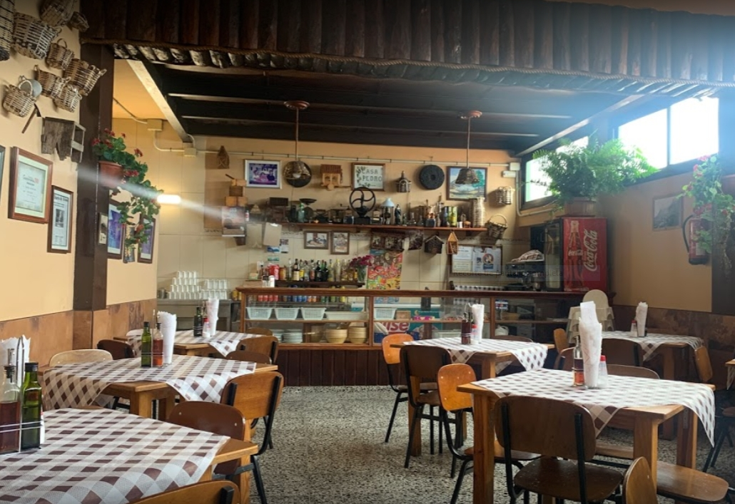 Comida tinerfeña: Detalles de la expresión culinaria de Tenerife