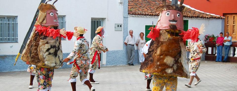 Sabiendo un poco de la cultura de Tenerife